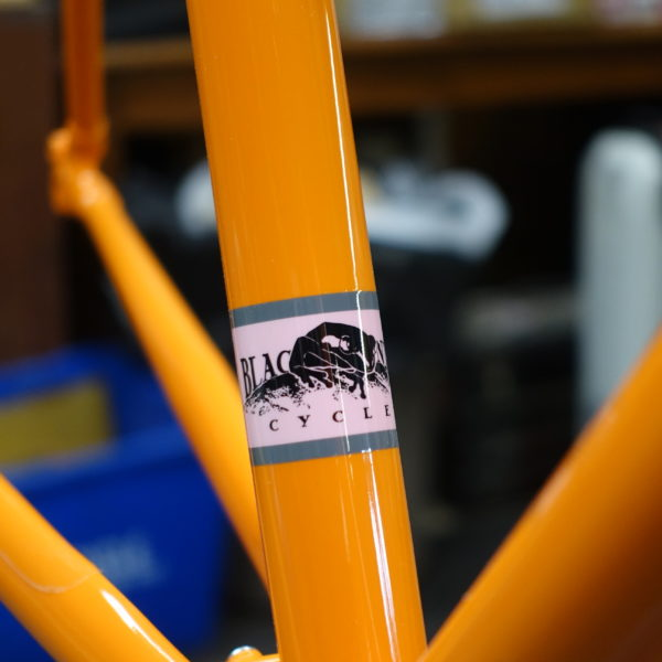 Black Mountain Cycles Road V3