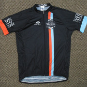 Equipe Club Jersey Front