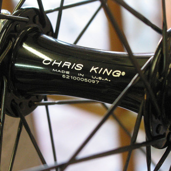 Chris King Hubs