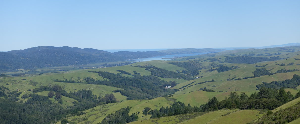 Tomales Bay Watershed
