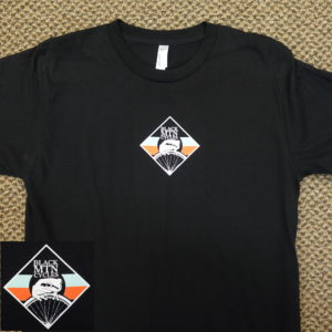 Frog/Wheel T-Shirt