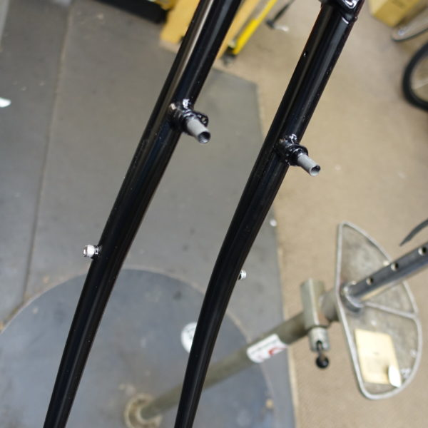 Monster Cross Fork